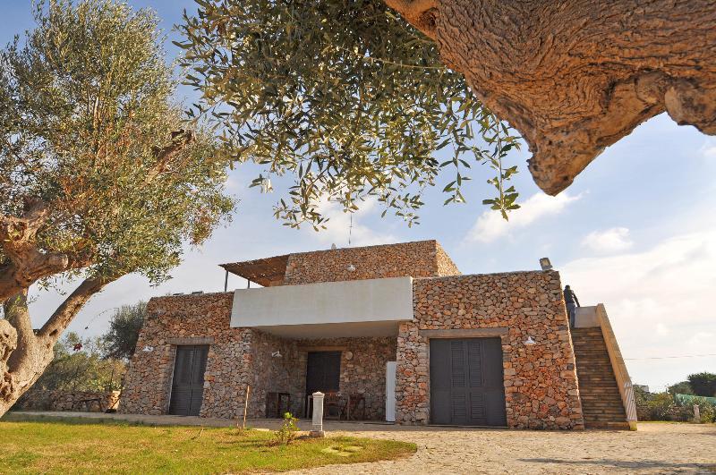Monolocale Il Trullo, alquiler vacacional en Capilungo