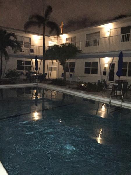 Welcome to the new Sea Spray Inn - Santa Barbara Inn