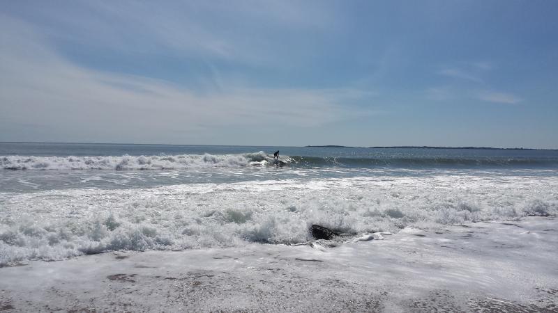 good surfing