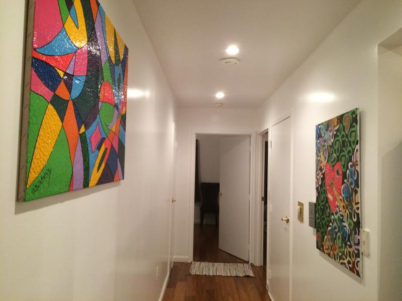 Cozy 2 bedroom, 1 bathroom apartment 165/night UPDATED ...