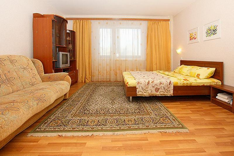 Альт-Отель апартаменты (Alt apartments), 000147, holiday rental in Chelyabinsk Oblast