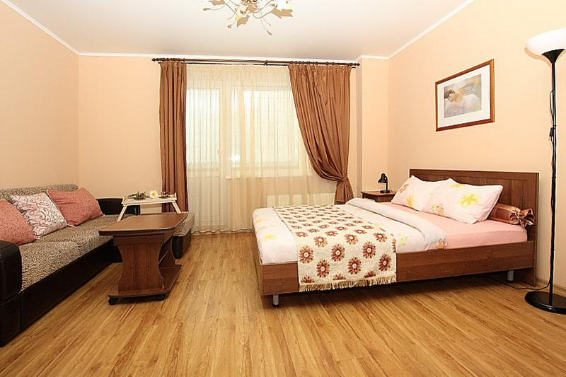 Альт-Отель апартаменты (Alt apartments), 000212, holiday rental in Chelyabinsk Oblast