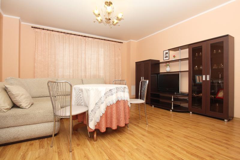 Альт-Отель апартаменты (Alt apartments), 000146, holiday rental in Chelyabinsk Oblast