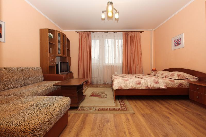 Альт-Отель апартаменты (Alt apartments), 000216, holiday rental in Chelyabinsk Oblast