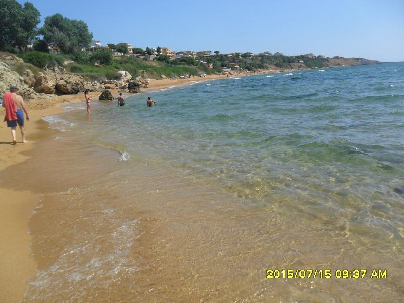 calabriamare, vacation rental in Le Cannella
