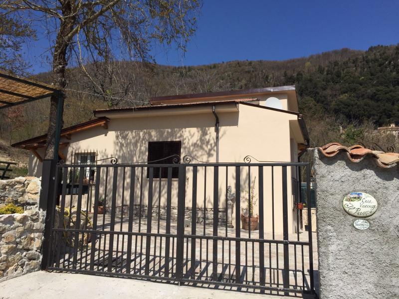 Casa  Vacanze Il Presepe appartamento A, holiday rental in Greccio