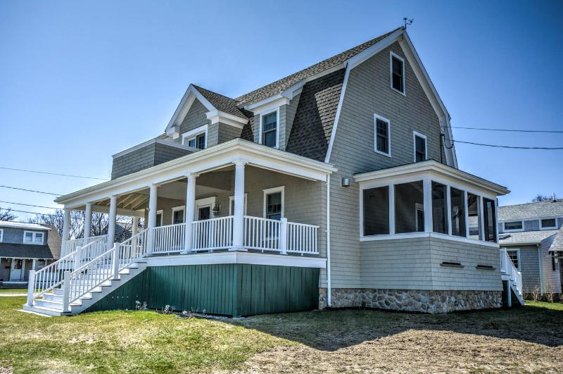 Colbyco Oceanside - Scituate, holiday rental in Weymouth