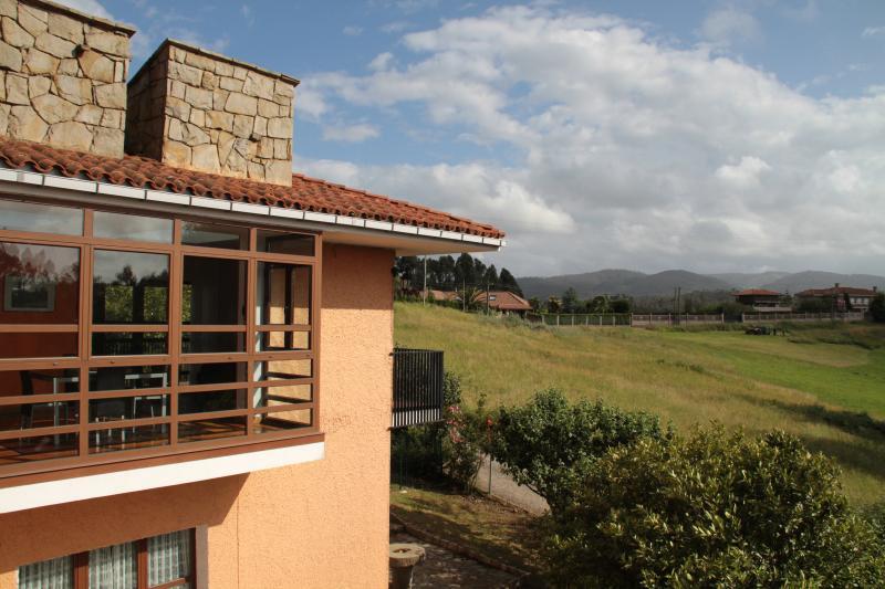 Apartamento Pulide  para 6 personas, alquiler vacacional en San Juan de la Arena