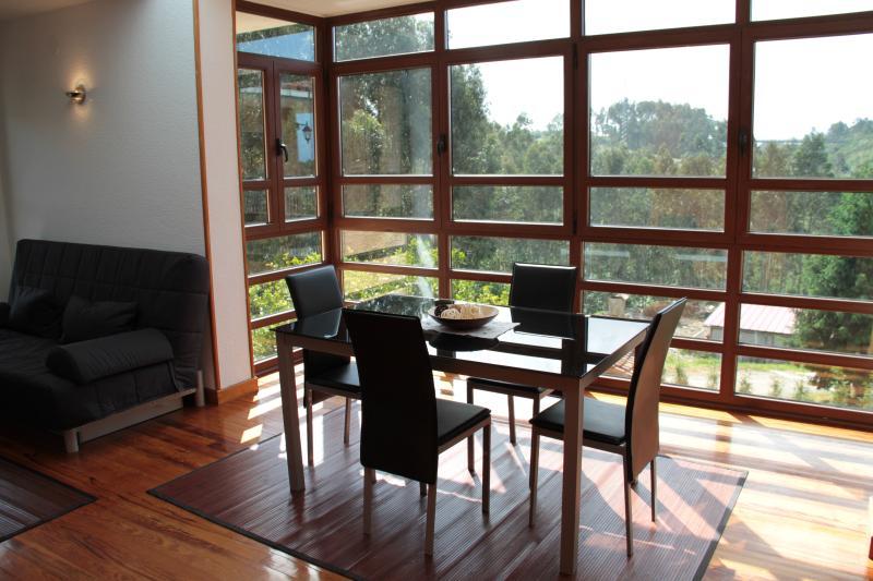 Apartamento Pulide para 2 perosnas, alquiler vacacional en San Juan de la Arena