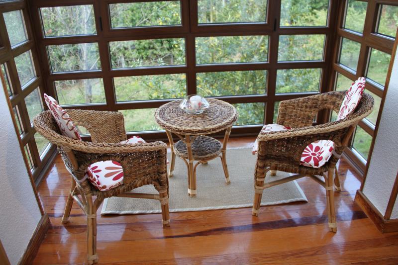 Apartamento Pulide para 4 personas., casa vacanza a Naveces