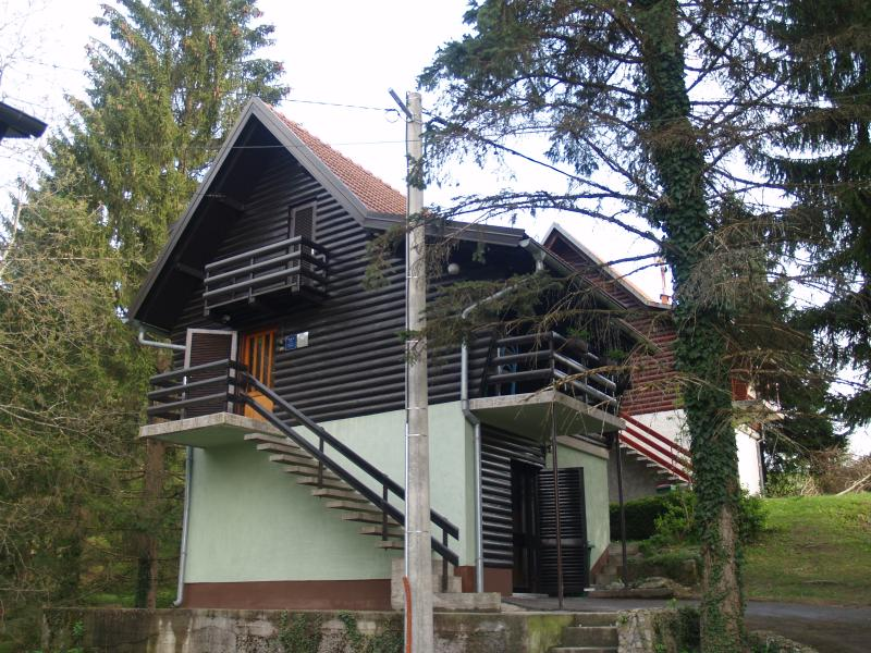 House Bruno, holiday rental in Dolus