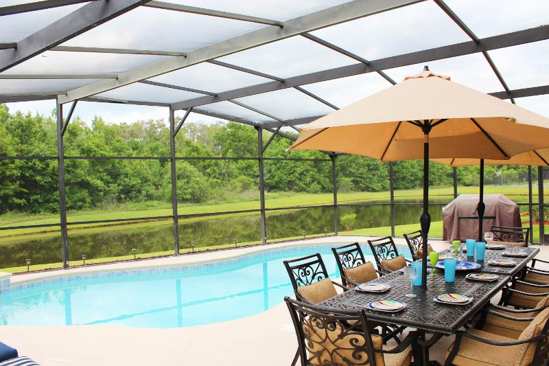 Roughtallys Villa, vacation rental in Kissimmee