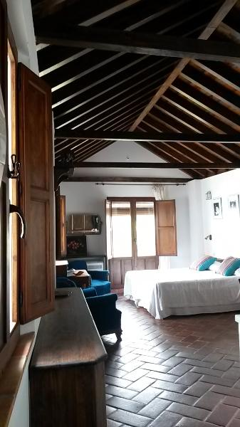 Apartment Granada.