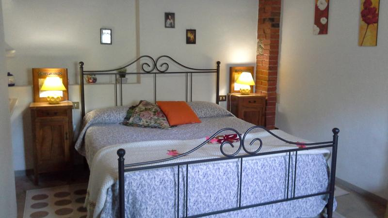Delightful  cottage between Lucca, Pisa, Florence, holiday rental in Gragnano