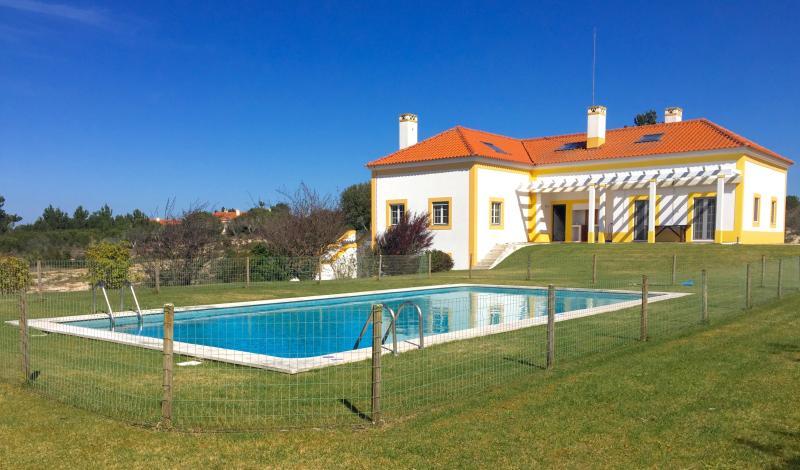 Comporta Villa, vacation rental in Comporta