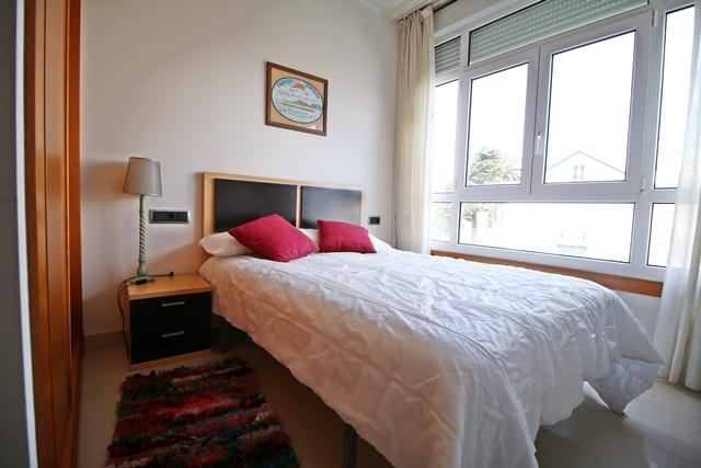 APARTAMENTO AL LADO DEL PUERTO 1 DORMITORIO, vacation rental in Illa de Arousa