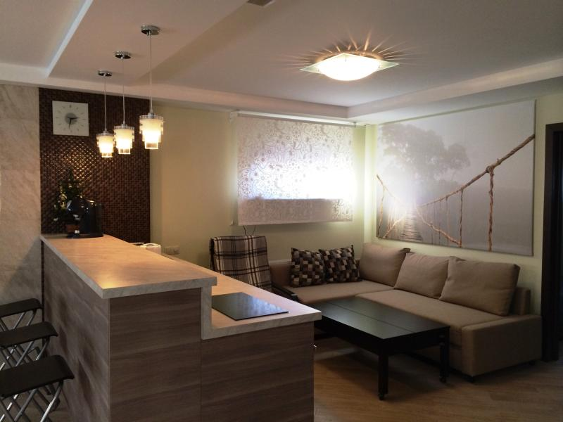 House on Lenin street, vacation rental in Vesyoloye