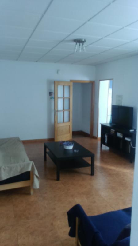 Palmar I, vacation rental in Las Torres de Cotillas