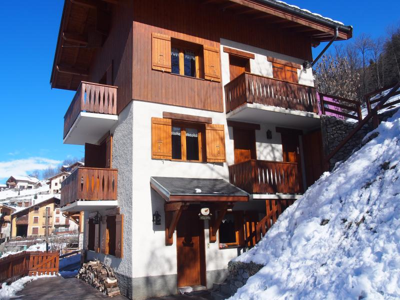 36M² à 100m de la RM de Peisey Vallandry Les Arcs, holiday rental in Peisey-Vallandry