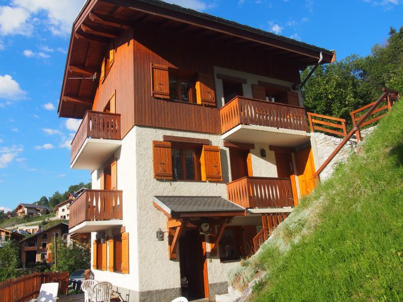 PEISEY LES ARCS CASCADES 1 duplex 80m² à 100m remontée mécanique Paradiski, casa vacanza a Nancroix