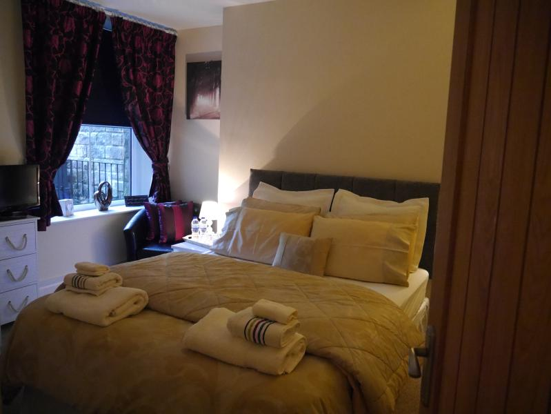 The Cobbles, Buxton Spa town, Peak District, golf., holiday rental in Buxton