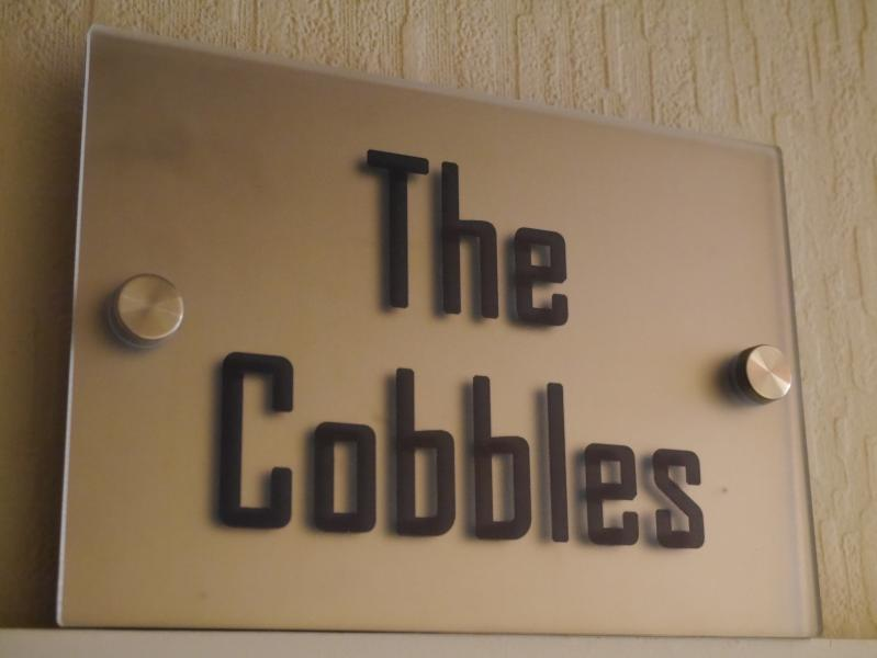 The Cobbles  *** new for Feb 2016**