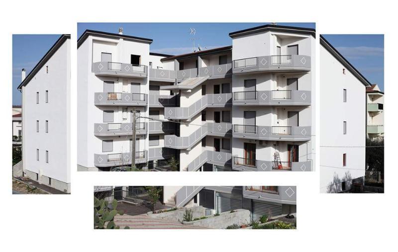 residence Orchidea nuovi appartamenti
