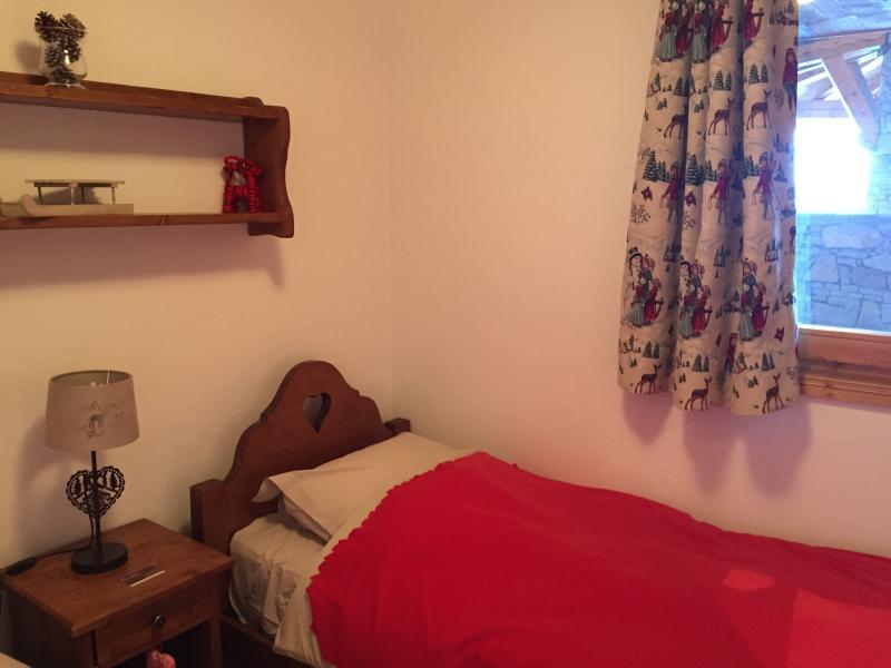2 ème Chambre avec 2 lits jumeaux