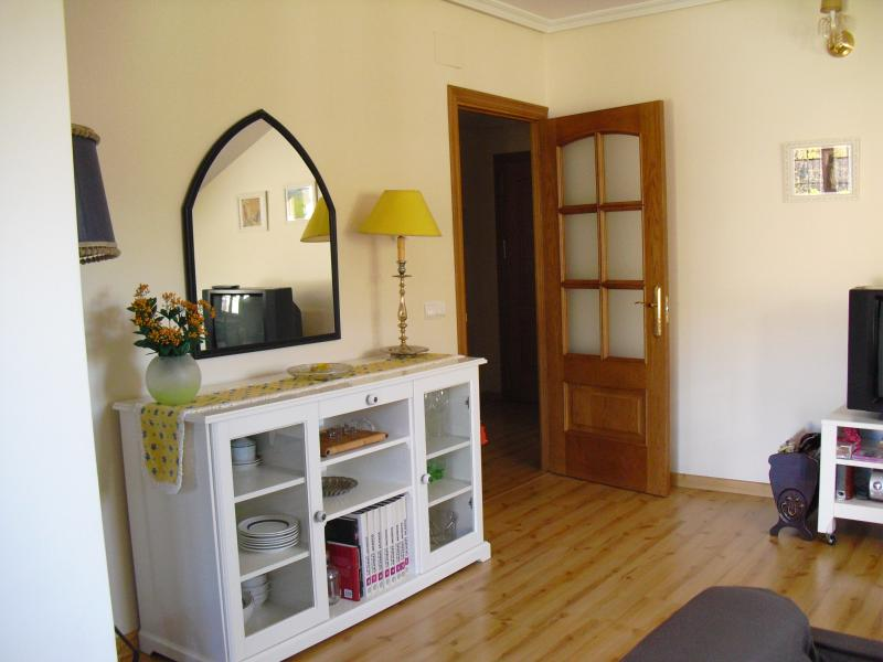 Apartamento El Cuco de Gredos, holiday rental in Province of Avila