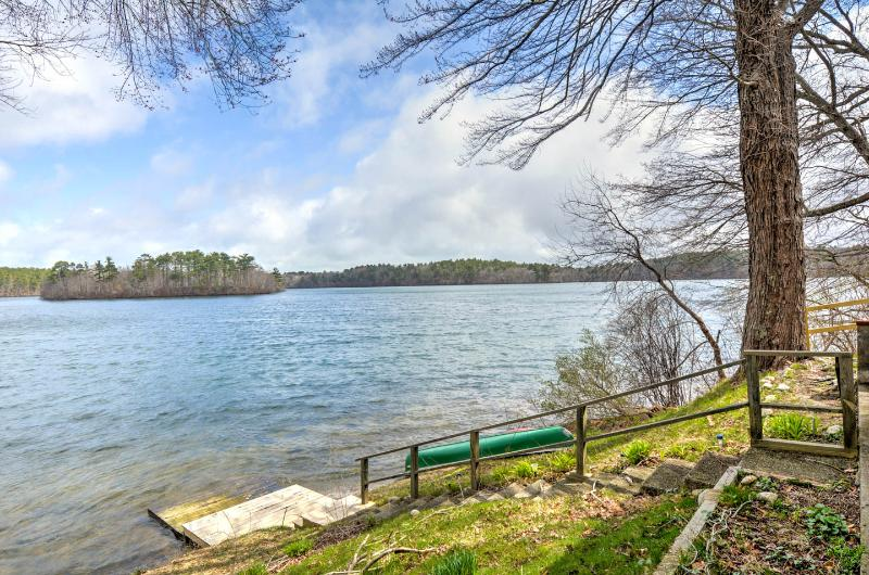 Colbyco Morton Park - Plymouth, MA, holiday rental in Marshfield
