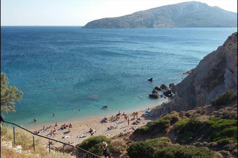Kappe beach