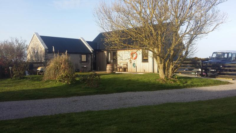The Boathouse, holiday rental in Cruden Bay (Port Erroll)