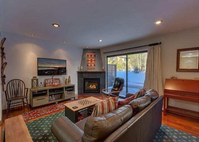 Mid-Week Specials!, holiday rental in Squaw Valley