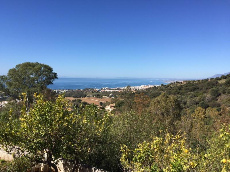 Marbella Town House with Stunning Views, vacation rental in Marbella