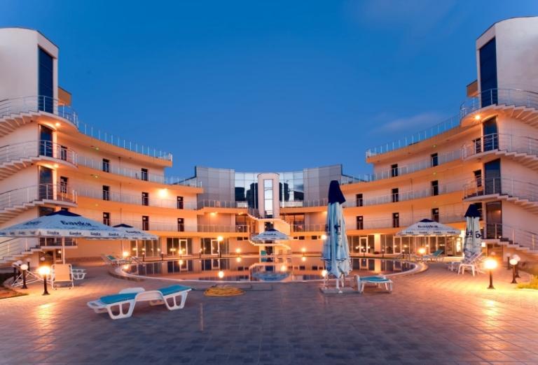 Bay View Zarevo, vacation rental in Ahtopol