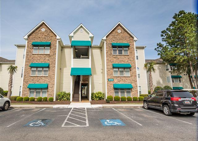 Tripadvisor cheap 1 bedroom condo in great location at - 4 bedroom condos in myrtle beach sc ...