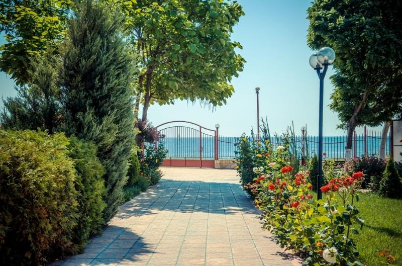 Visit Sunny Beach Riviera 1-bedroom aparts, holiday rental in Ravda