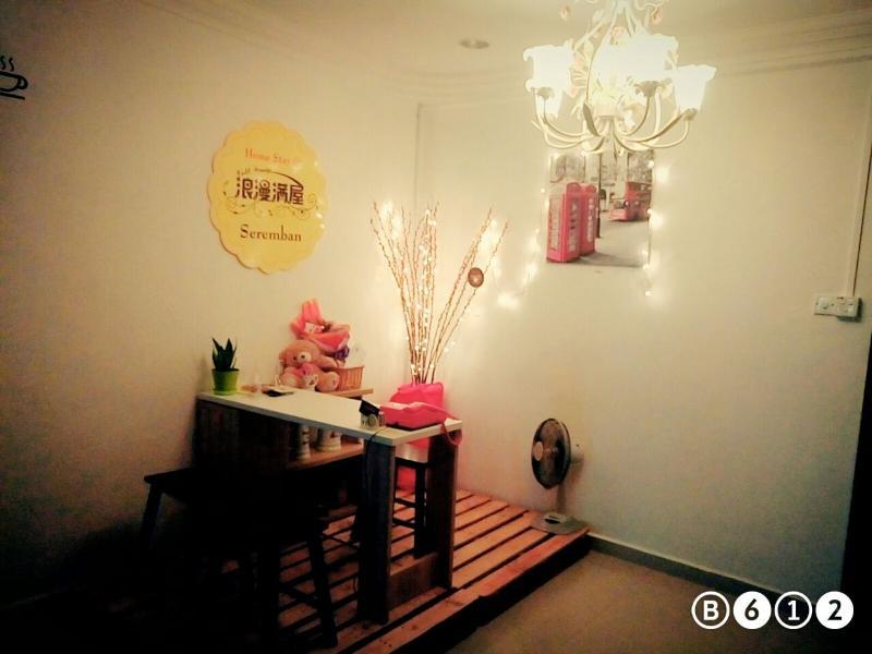 FULL HOUSE HOMESTAY SEREMBAN, vacation rental in Seremban