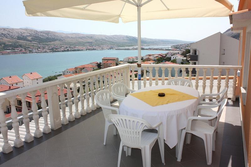 Villa Anastazija, alquiler de vacaciones en Pag
