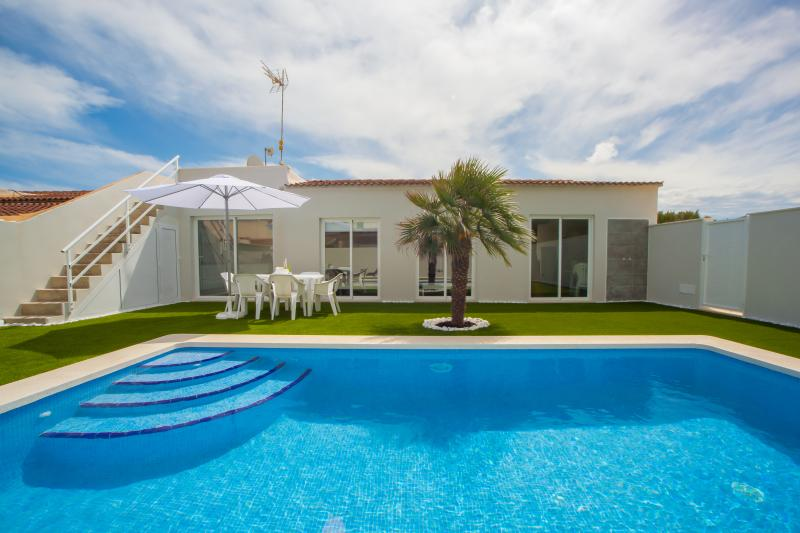 CA NA MAI - Villa for 6 people in Son Serra De Marina, holiday rental in Son Serra de Marina