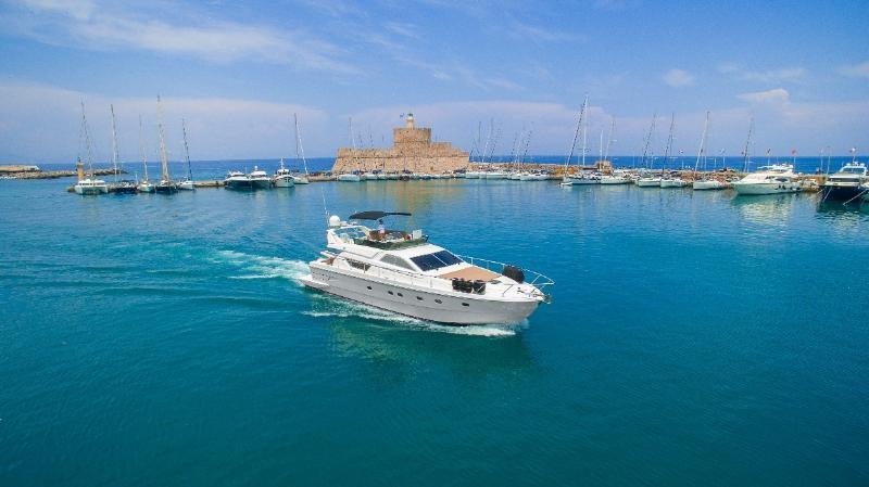 Lady S Yacht,€ 900/day