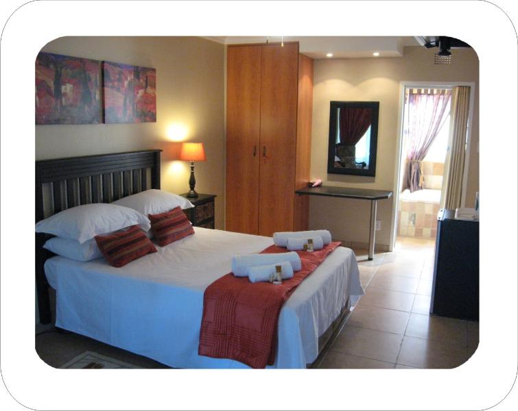 Guesthouse, vacation rental in Johannesburg