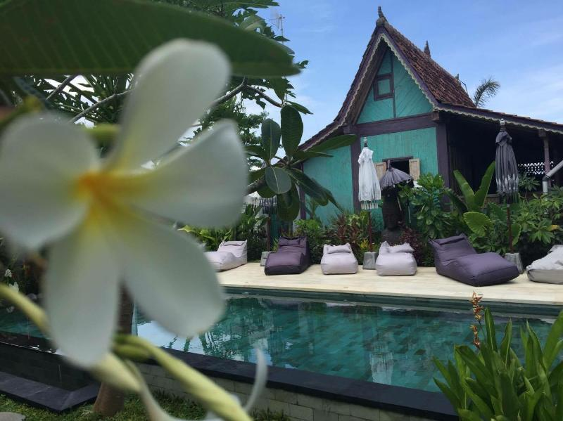Villa Hari Indah, vacation rental in Nusa Dua Peninsula