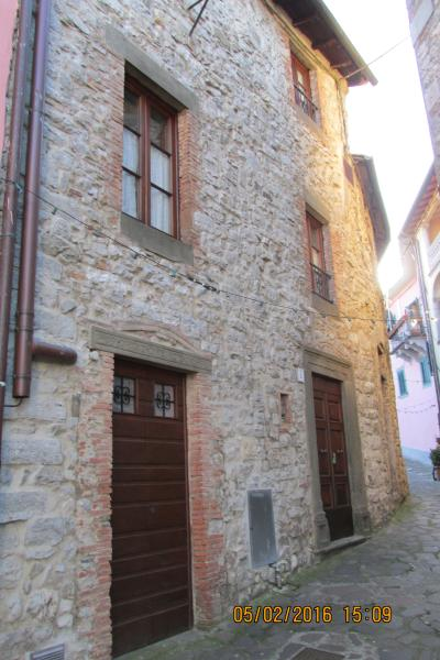 Ila's house, holiday rental in Vergemoli
