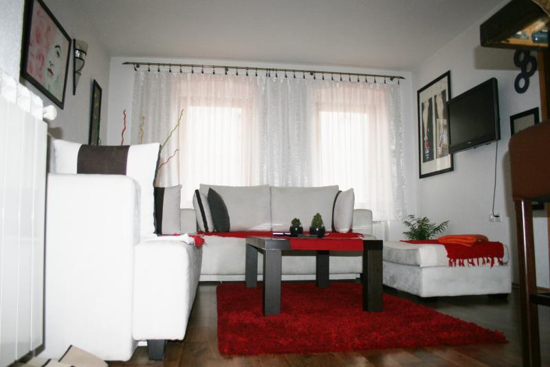 Apartman u centru Sarajeva, holiday rental in Fojnica