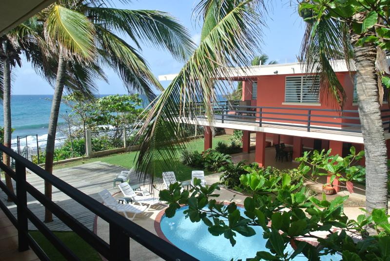 Caribbean Gem 1, holiday rental in Guayama