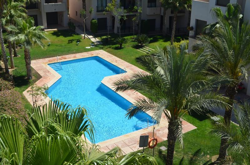 Roda Golf Resort - 5508, location de vacances à San Javier