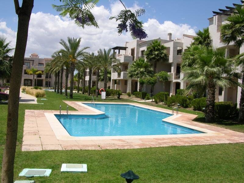 Roda Golf Resort - 9707, location de vacances à San Javier