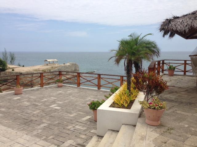 CASA ¨LA VISTA¨, holiday rental in Punta Blanca