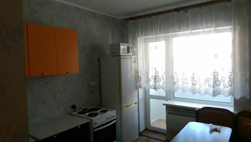 2 room furnished apartment 50m2, casa vacanza a Khabarovsk Krai